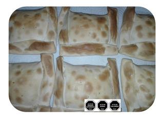 Empanadas De Horno, Carne Picada. 6 Por $6000.