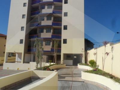 Ref.: 797 - Apartamento Em Sao Carlos Para Aluguel - L797