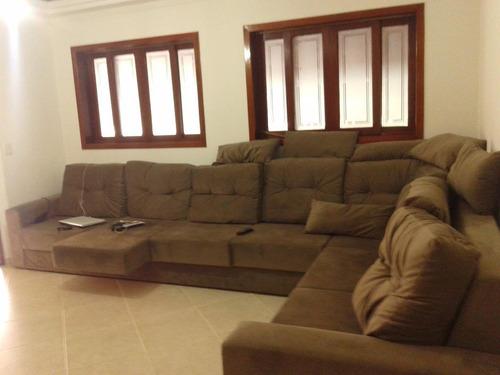 Casa Em Itatiba. - Ca2238