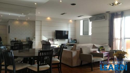 Imagem 1 de 15 de Apartamento - Carrão - Sp - 633561