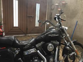 Harley Street Bob 1600cc Six Speed Nacional