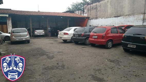 Estacionamento E Lava-rápido Mauá Centro
