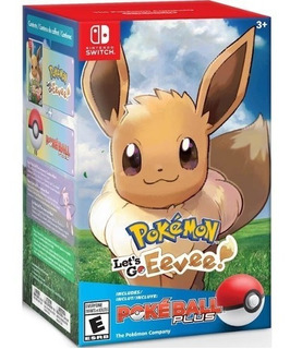 Bundle - Pokemon Let