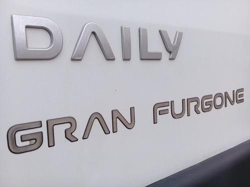 Imagem 1 de 9 de Daily 35s14 Granfurgone 2014