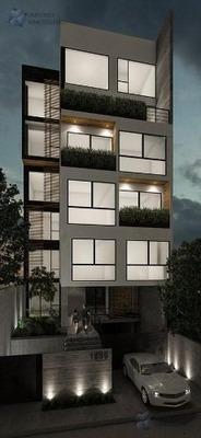 Penthouse Venta Punto Sao Paulo $9,956,000 A387 E2