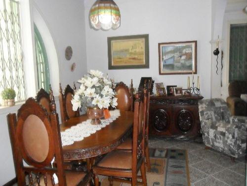 Casa De Rua-à Venda-tijuca-rio De Janeiro - C1920
