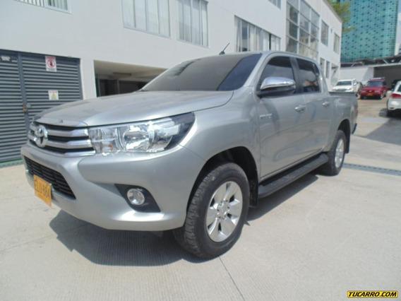 Toyota Hilux 2.8 Automatica 4 X 4