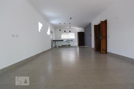 Casa Com 3 Dormitórios E 3 Garagens - Id: 892969386 - 269386
