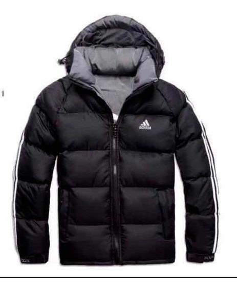 Casaco Jaqueta adidas Reforçado Para Frio Intenso