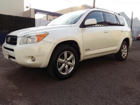 Toyota Rav4 Vagoneta Limited Piel At