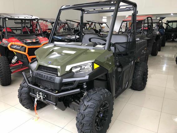 Polaris Ranger 570 Efi 0km - W. Pontarollo