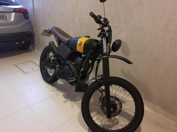 Yamaha Feita Na Tenere 250c