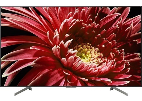 Tv Sony Xbr85x850g - 85 Pol. - Hdr 4k Uhd Smart Led Tv