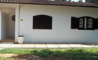 Casa Em Condomínio Para Locação Em Itapecerica Da Serra, Chácara Italago, 2 Dormitórios, 1 Suíte, 1 Banheiro, 2 Vagas - 462
