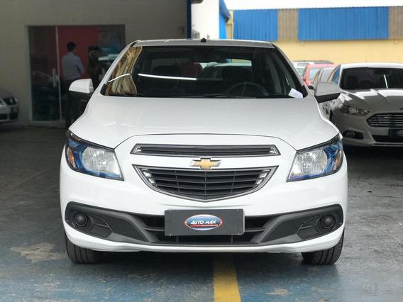 Chevrolet Prisma 1.4 Completo Troco