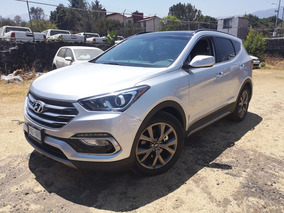 Hyundai Santa Fe 2.0 Sport L At
