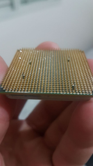 Processador Phenom Ii X6 1100t Black Edition Sem Cooler