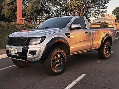 Ford Ranger Xl 2.2 Diesel - Exclusiva