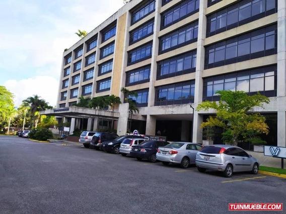 Oficinas En Alquiler La Lagunita 19-15196 Fn