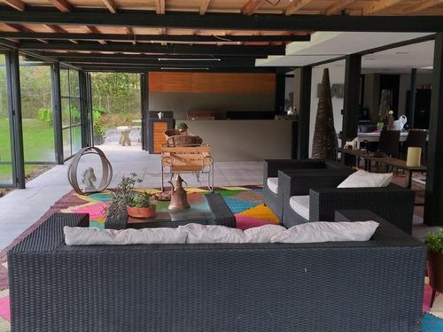 Hermosa Casa Envigado Loma Del Escobero