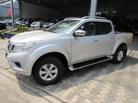 Nissan Frontier 2.3 16v Turbo Diesel Le Cd 4x4 Automá 2017
