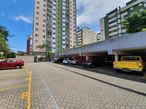 Apartamento No Tatuapé Para Venda - Ap4818