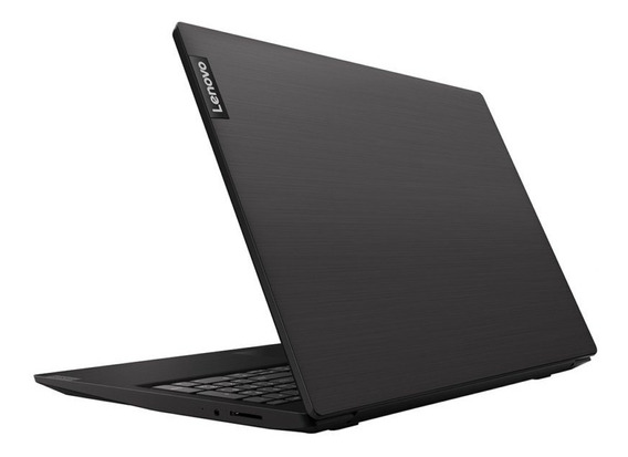 Notebook Lenovo /4gb/128ssd/15.6 Hd/w10 + Brinde Cartão Sd