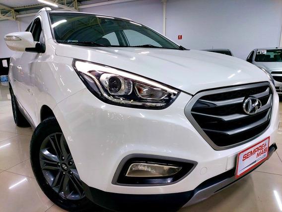 Hyundai Ix35 2018 2.0 Gls 2wd Flex Aut. 5p Veículos Novos
