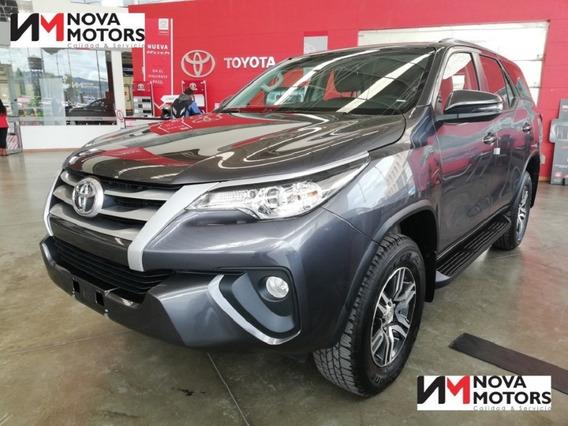 Toyota Fortuner Sw4 4x2 - 7 Puestos