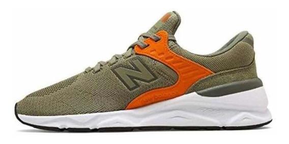 Tênis New Balance Msx90 Verde Novo