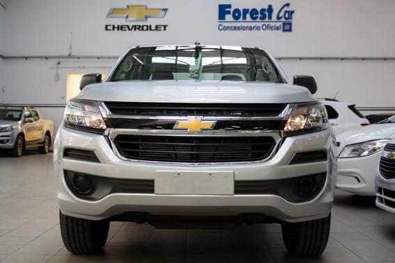 Chevrolet S10 2.8 Ls Cd Tdci 200cv 4x2 - Convenio Gm