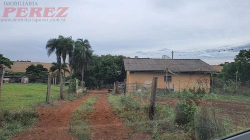 Chácaras_sítios_fazendas Para Venda - 13650.7614
