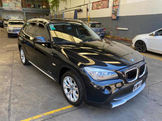 Bmw X1 2.0 Xdrive 20i Executive 184cv 2012