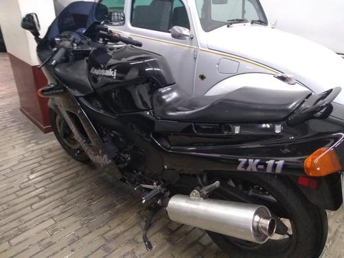 Imagem 1 de 9 de Kawasaki Zx11