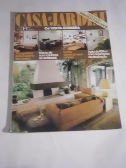 Revista Casa & Jardim Nº 293 - Decoração, Arquitetura - 1979