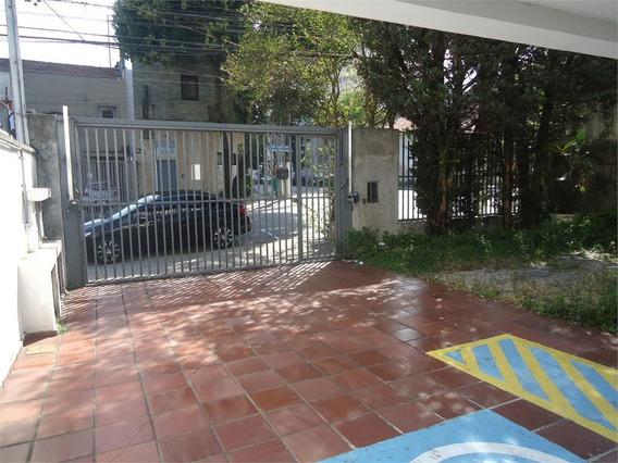 Sobrado/casa Comercial Ampla Na Vila Mariana - 226-im384874