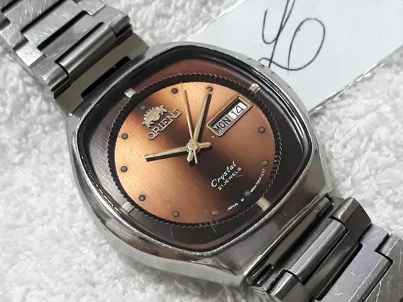 Relógio Orient, Automático , Masculino - Lindo (mrn)!