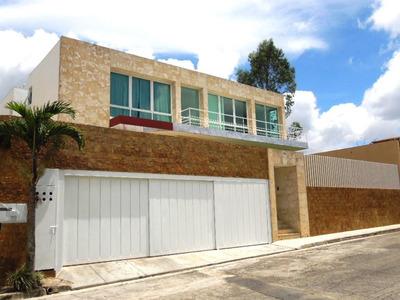 Casa En Venta Alto Hatillo Rah1 Mls15-7465