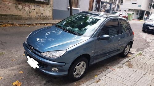 Peugeot 206 Xs 1.6 Full