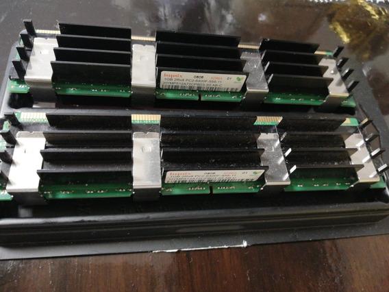 Memoria Ddr2 1gb Fbdimm Ecc Pc2-6400 800mhz