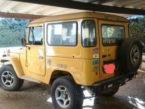 Toyota Bandeirante 1984