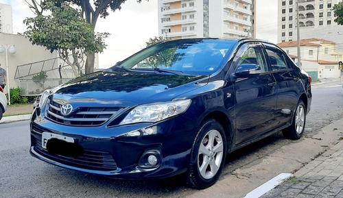 Corolla Xei 2.0 Automático Ano 2014