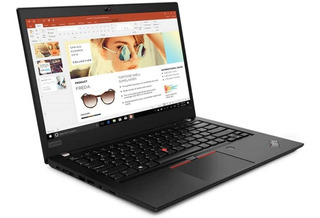 Notebook Lenovo Thinkpad T495s Ryzen 7 Ssd 1tb 16gb W10 P