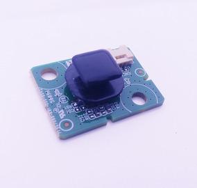 Botão Power Comando Cr Tv Philips 43pfg5102/78 43pfg5102