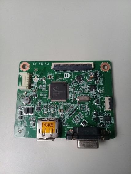 Placa Principal Monitor Dell E1916h 492a00ag1300ho8