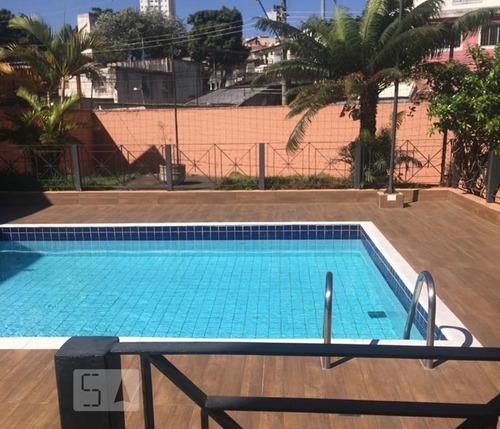 Apartamento À Venda - Vila Roque, 3 Quartos,  60 - S893135070