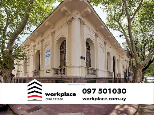 Imagen 1 de 15 de Oficina En Palermo - Venta