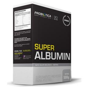 Kit 2x Super Albumin 500g - Probiótica