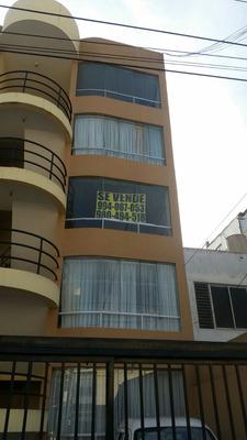 Dpto.de 3 Dormitorios 2 Baños Completos Con Jacusi