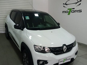 Kwid 1.0 12v Sce Flex Intense Manual